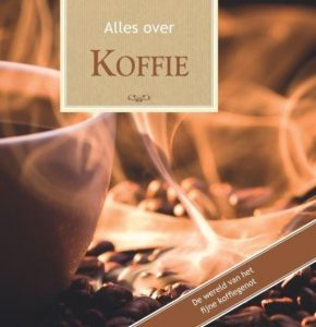 Boek alles over koffie