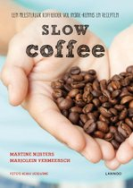 Boek slow coffee