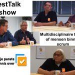 Test Talkshow december 2016