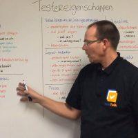 eigenschappen software tester