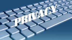 Privacywetgeving en het testen van software