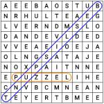 beslispunten puzzel