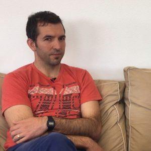Meet met Greet - Artan Krasniqi