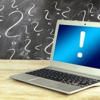 Mogelijke problemen bij software testen in onderhoud